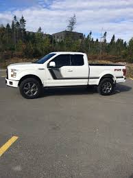 Looking For Side Decals For My White Lariat Sport Ford F150 Forum Community Of Ford Truck Fans