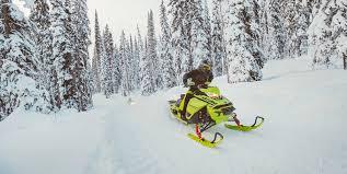 ski doo snowmobiles mentor