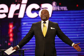 Obama, Colin Powell help T.D. Jakes celebrate 40 years in ministry