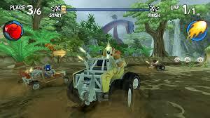 Beach Buggy Racing Mod APK v1.2 Sınırsız Para Hileli