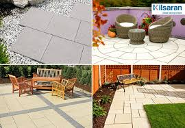 spruce up your outdoor space with our