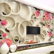 الفردانية وجيزة التلفزيون خلفية 3d ورق الحائط 3d Hd خلفيات لغرفة