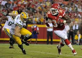Packers: Knile Davis getting up to speed for Falcons | Pro ...