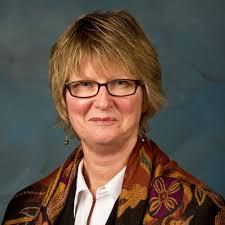 Pamela Johnson - DATAGRO Conferences