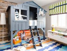 Diy Kids Room Decor They Ll Adore Hgtv