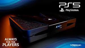 PS5 PlayStation 5 PSV - Concept Design ...