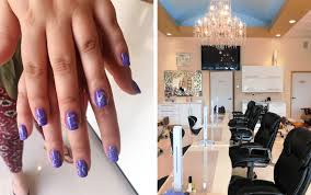 celebrity nails nail salon plano