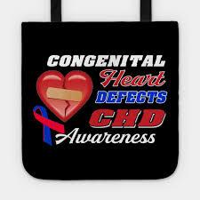 heart disease awareness gift chd