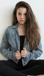 Sophia Rose Turino - Bio, Age, Height, Weight, Body Measurements, Net Worth  | IdolWiki.com