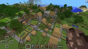 Minecraft Pocket Ed Demo