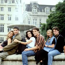 the best quotes from friends entertainment