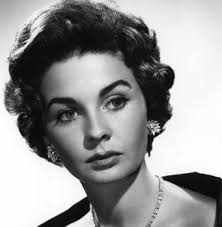 Jean Simmons - Hollywood's Golden Age