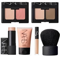 review shades colors nars hot sand