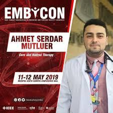 Ahmet Serdar Mutluer - Posts