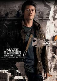 Thomas | The Maze Runner Wiki