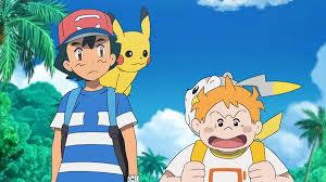 Pokémon the Series: Sun & Moon | Pokémon Wiki