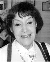 Georgina Smith Obituary - Salt Lake City, Utah | Legacy.com