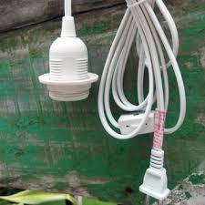 multiple light socket cord find