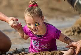 tough mudder for kids