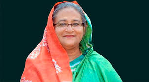 Image result for শেখ হাসিনা