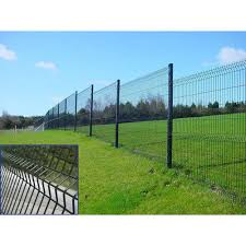 Mild Steel Welded Mesh Fencing Rs 60 Kilogram Quality Wire Products Id 19033187933