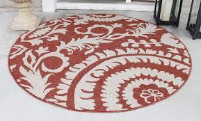 orange area rug target best decor things