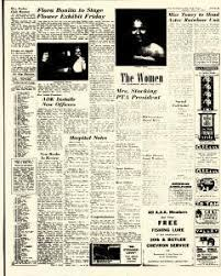 Farmington Daily Times Archives, May 18, 1964, p. 3