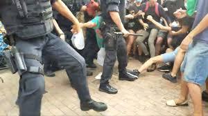 """A los Pujol no se les puede """"okupar"""" un piso, pues entonces la policía sí  que va rápida y contundentemente"""