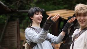 Bloopers cmv maze runner par Ataru - YouTube