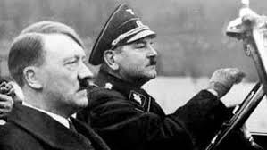 The Peculiar Sex Life of Adolf Hitler' offers insight into the dictator's  gay partners