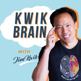 Image result for kwik brain apple podcast""