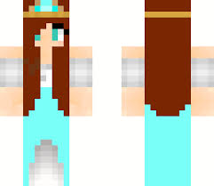 Adela | Minecraft Skins
