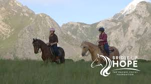 Bridle Up Hope: The Rachel Covey Foundation Story - Kaleidoscope Pictures