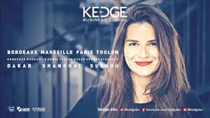 Conférence statutaire : Kedge Business School