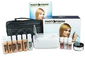 best professional airbrush kit