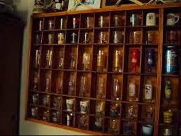 my shot glass rack you