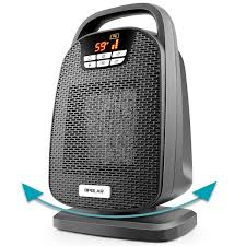 Top 8 Safest Space Heater Reviews And Buying Guide 2020