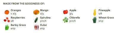 starbuck s evolution fresh juices