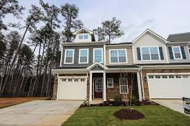 townhome floor plan showcase the