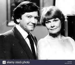Judi Dench actress and husband Michael ...