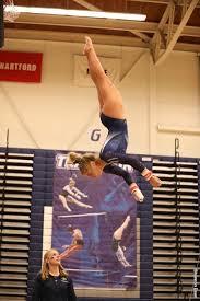 worthington helps lead gymnastics to