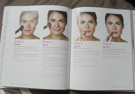 bobbi brown makeup manual book review