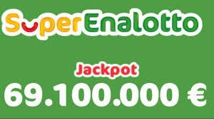 Estrazioni Lotto SuperEnalotto oggi 27 novembre: diretta verifica ...