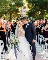 6 Things We Loved About Sabrina Bryan's Las Vegas Wedding