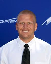 Aaron Olson - Football - Mayville State University Athletics
