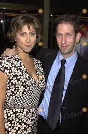 """Photos and Pictures - Tim Blake Nelson and Wife Lisa at the premiere of the  Lions Gate film """"O"""" at Loews Cineplex Theaters, Century City, 08-27-01"""