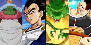 Every Dragon Ball Character Voiced By Christopher Sabat (There's A ...