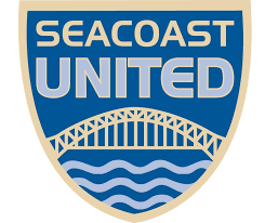 Seacoast United Oversized Club Car Decal