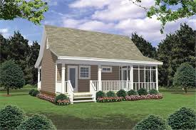 small southern country house plan