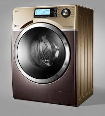 Tại sao nên mua máy giặt sấy Midea tại siêu thị điện máy Thành Đô – các  loại máy giặt